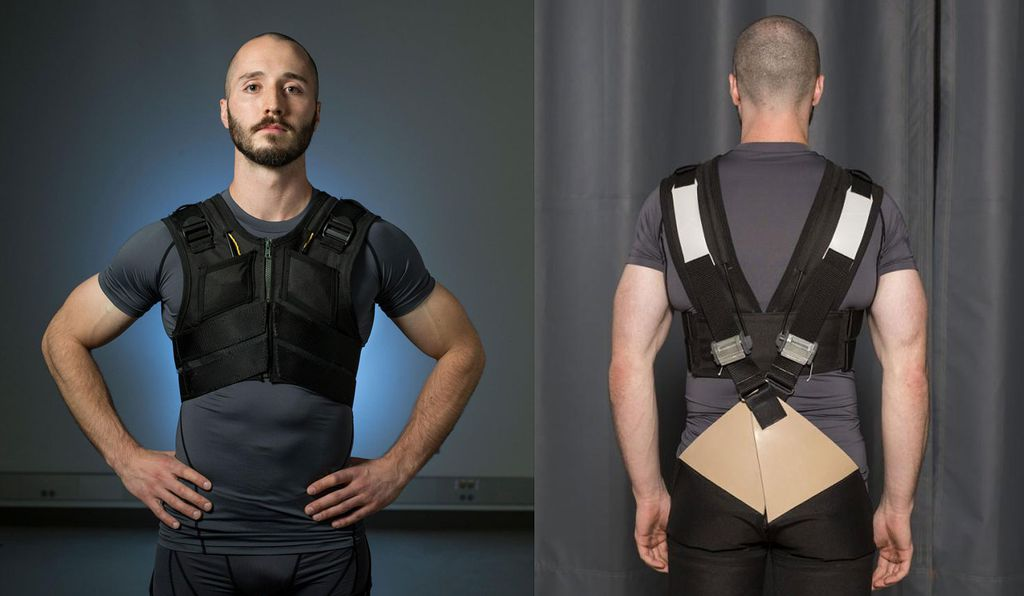 News Brief Underwear Of The Future Could Help Prevent