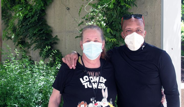 Experiencing Homelessness During the Pandemic