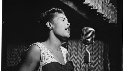 Billie Holiday's Label Wouldn't Touch 'Strange Fruit'