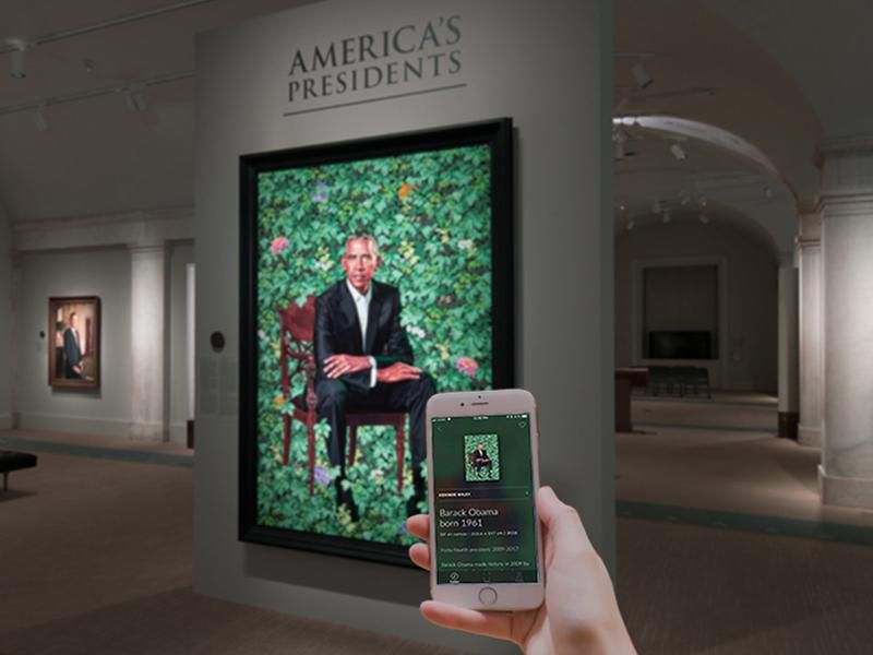National Portrait Gallery Smartify