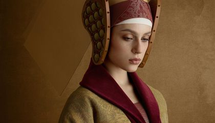 An Extravagant New Tribute to the Rise of Portraiture 600 Years Ago