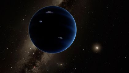 NASA Wants the Public to Log In to Help Find Planet 9