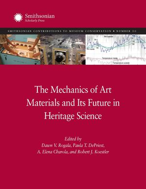 The Mechanics of Art Materials and Its Future in Heritage Science photo