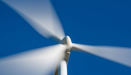 The Man Dead Set On Building an Offshore Wind Farm on Lake Erie