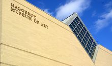 Haggerty Museum of Art, Marquette University