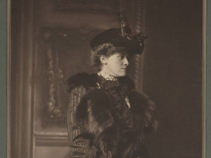 A Lost Story by Edith Wharton Has Been Discovered in Yale s Library ... 88ba11c4854cd