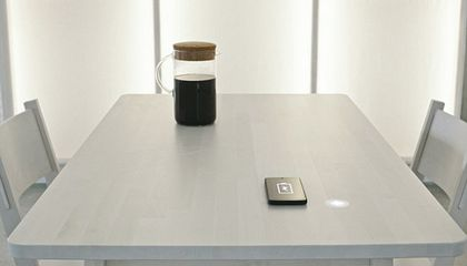 One Day, Your Cup of Coffee Could Charge Your Phone