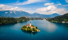 Pearls of Croatia and Slovenia