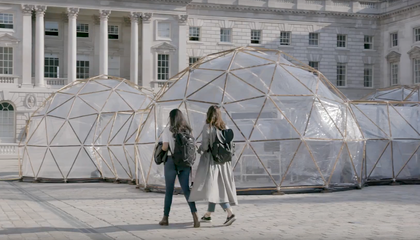Experience Some of the World's Most Polluted Cities in This Exhibit