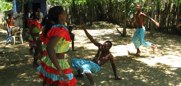 Colombia Dispatch 4: Palenque: An Afro-Colombian Community