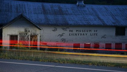 Eight Unusual Roadside Attractions Worth Stopping For