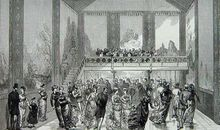 The 19th-Century Mania for Ice Skating in the Summer