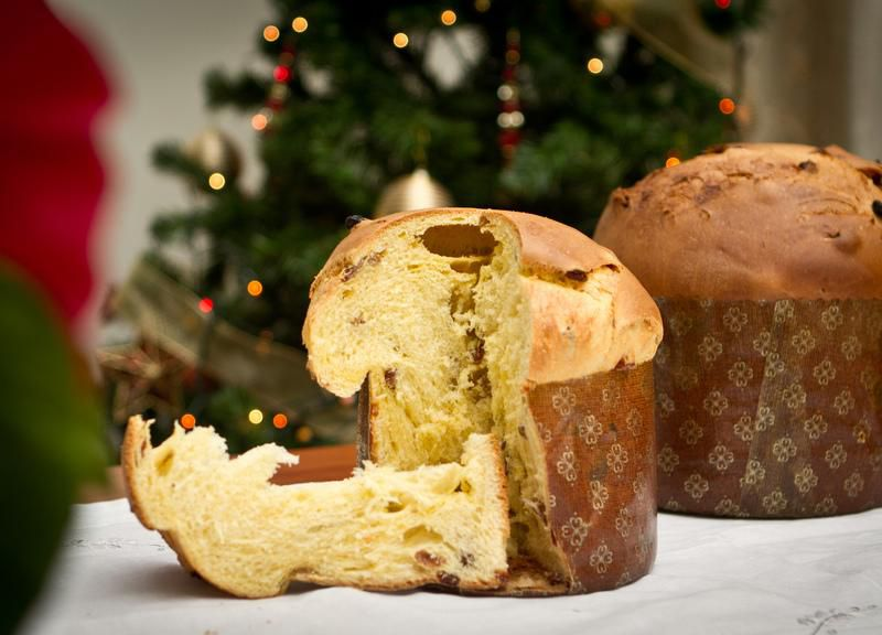 Christmas In Italy Crossword.A Culinary History Of Panettone The Italian And South American