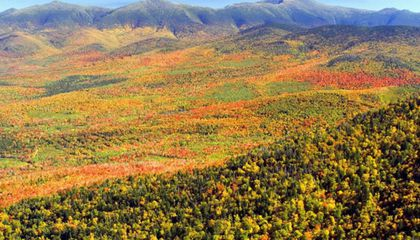 New Hampshire - History and Heritage