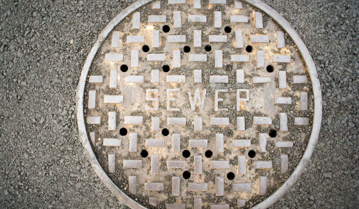 Sewage May Hold the Key to Tracking Opioid Abuse