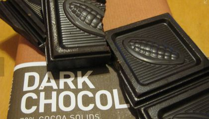 Why Dark Chocolate Is Not Just Delicious But Good For Us