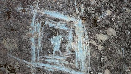 Vandals Deface 'Irreplaceable' Native American Rock Carvings in Georgia