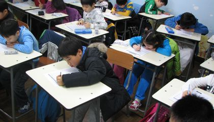 Tutors in South Korea, Paid According to Popular Demand, Can Earn Millions