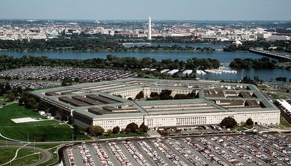 Why Is the Pentagon a Pentagon?
