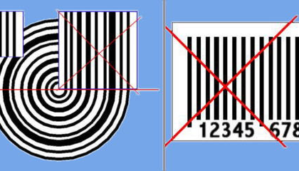 Bar Codes: Reading Between the Lines