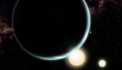 How Do Astronomers Actually Find Exoplanets?