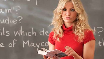 The 10 Worst Teachers and Principals From Pop Culture