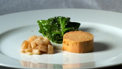 "Say ""Au Revoir"" to France's Foie Gras (Only For a Bit)"
