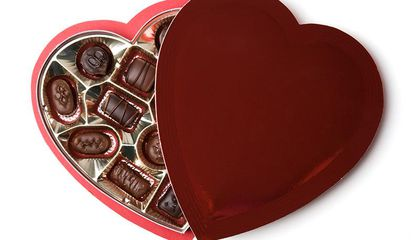 The Patents Behind Your Box of Valentine's Day Chocolates