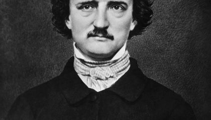 The (Still) Mysterious Death of Edgar Allan Poe