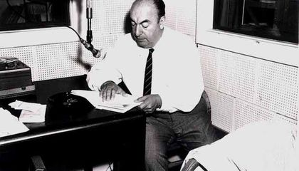 Pablo Neruda Did Not Die of Cancer, Raising the Possibility He Was Murdered