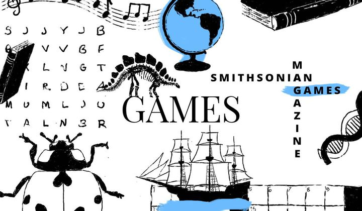Play The Smithsonian Magazine Crossword Maryland State Birds 10 Letters Games Puzzles Smithsonian Magazine