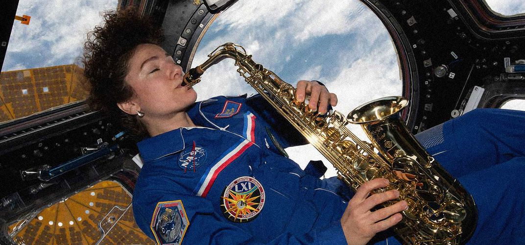 Caption: How Do Astronauts Spend Their Weekends in Space?