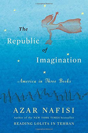 Preview thumbnail for video 'The Republic of Imagination: America in Three Books