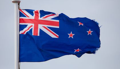 New Zealand Wants a New, Less British Flag