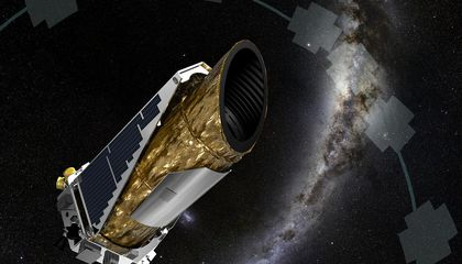 Visit Kepler's Exoplanets—And Don't Worry About the Natives (At Least for Now)