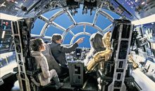 The Real Aerial Battles That Inspired Star Wars