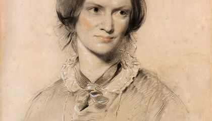 Visit the Manuscript of 'Jane Eyre' in New York