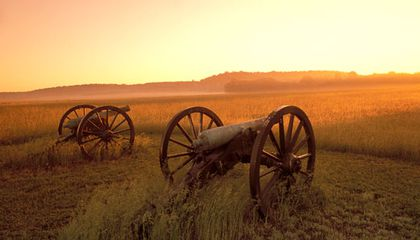 Arkansas - History and Heritage