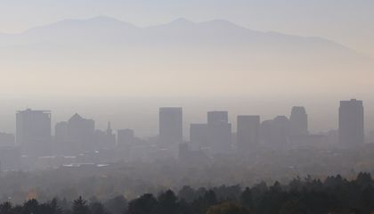These Are the Cities With the Worst Air Pollution