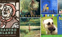 Smithsonian Notable Books for Children 2009