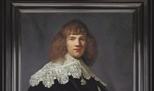 A Dutch Art Dealer Says He Discovered a New Rembrandt