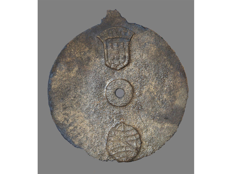 Mariner's Astrolabe Recovered From Shipwreck Is the World's Oldest