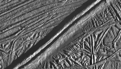 More Signs That Europa Could Be Habitable