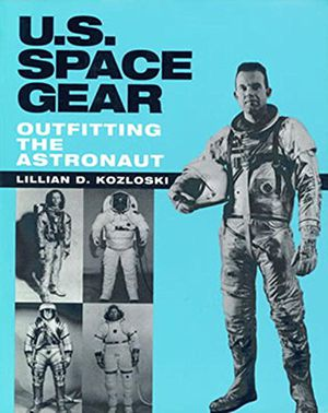 U.S. Space Gear: Outfitting the Astronaut photo