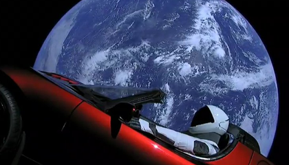 Is SpaceX Being Environmentally Responsible?