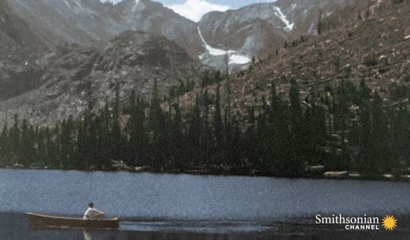 Preview thumbnail for video'How Trains Gave Americans a Path to National Parks