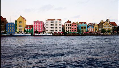 Curacao - Landmarks and Points of Interest