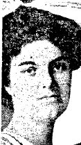 "Ruth Cruger, one of the many ""girls who disappeared"""