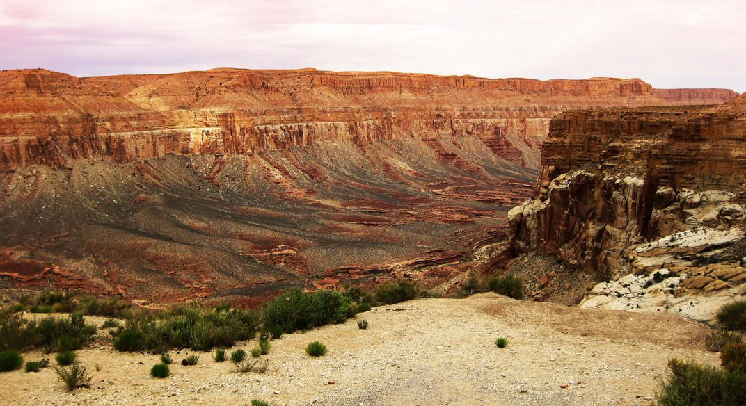 Grand Canyon Village >> Visit The Only Village Inside The Grand Canyon Travel Smithsonian