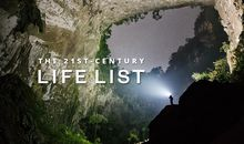 The 21st Century Life List: 25 Great New Places to See